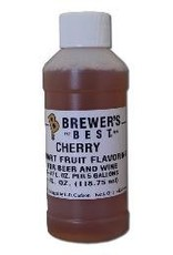 BREWERS BEST CHERRY NAT/ART FLAVORING