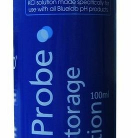 BLUE LAB Bluelab pH Probe KCI Storage Solution, 100 ml
