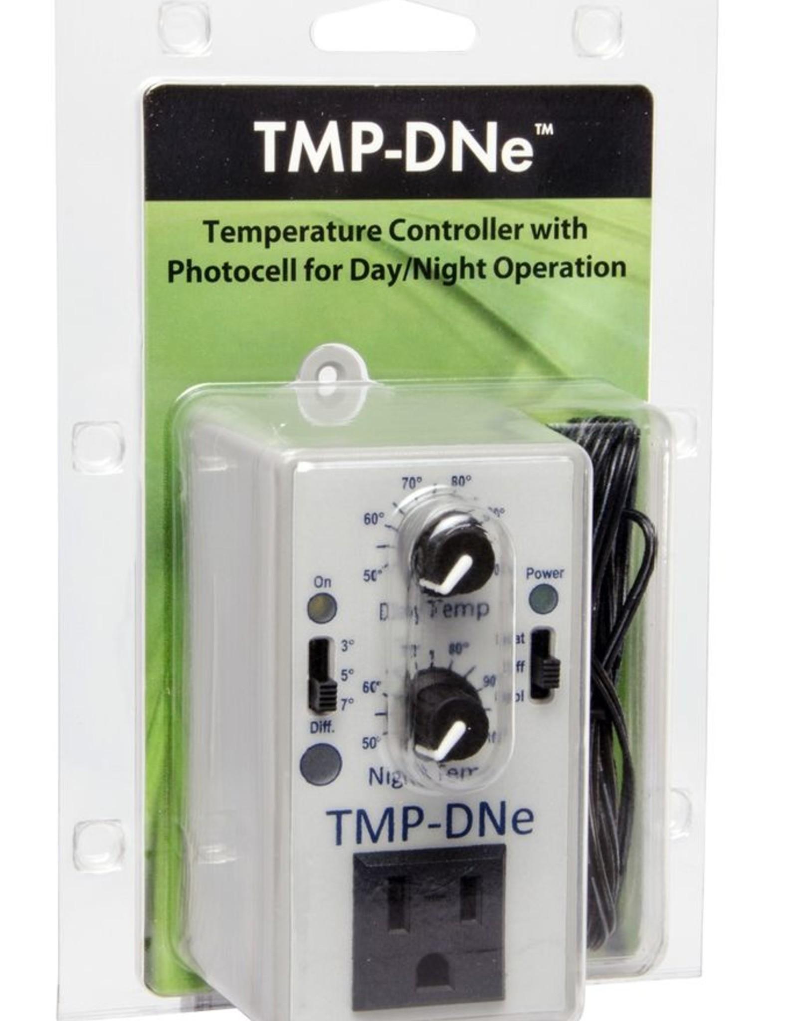 CAP TMP DNE DAY/NIGHT TEMPERATURE CONTROL
