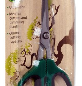 HYDROFARM BONSAI SHEARS 60 MM