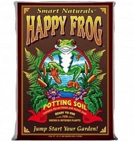 FOX FARM HAPPY FROG SOIL 2 GAL