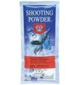 HOUSE & GARDEN SHOOTING POWDER SINGLES