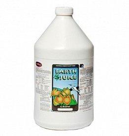 EARTH JUICE Earth Juice Grow, 1 gal