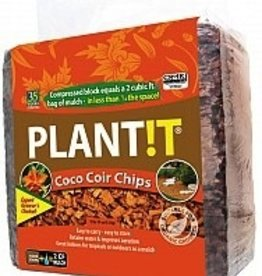 PLANTIT PLANT!T Organic Coco Planting Chips