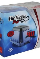 Air Force  Pro Air Force Pro 40 Linear Air Pump