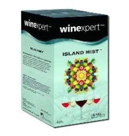WINE EXPERT STRAWBERRY WATERMELON WHITE SHIRAZ ISLAND MIST 7.5L KIT