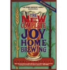 LD CARLSON THE COMPLETE JOY OF HOMEBREWING 4th EDITION (PAPAZIAN)