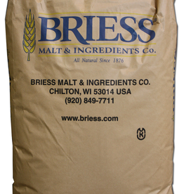 BRIESS Flavor contributions: mild, malty
