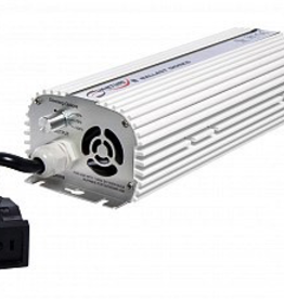 QUANTUM Quantum 600W Dimmable 120/240vac Ballasts are designed to meet the most demanding requirements of indoor gardeners. By providing a truly unique dimmable function in an HID ballast. Our ballast can be run at 100%, 75%, and 50% power. The Quantum Horticultu