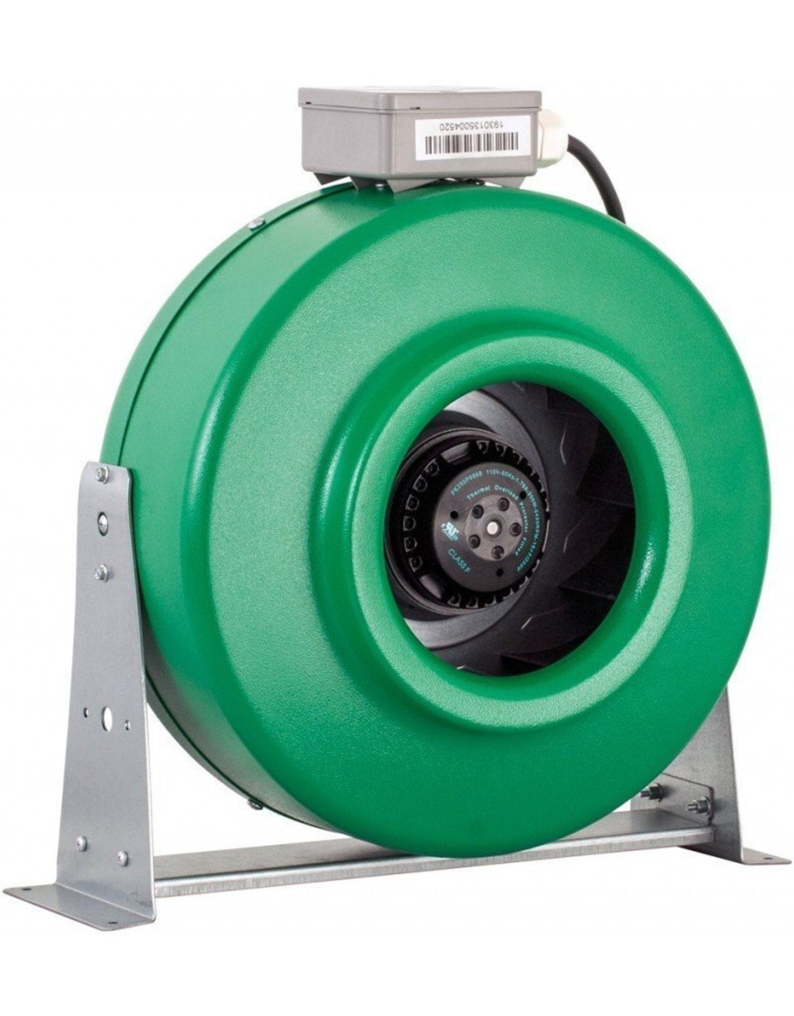 ACTIVE AIR Active Air Inline Duct Fans offer innovation and performance at a great price. With a full line of fans to meet your needs, all Active Air Fans feature:<br /> <br /> Durable ceramic-coated metal housing<br /> UL-recognized components<br /> High quality molded impeller<br /> Low noise