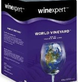 WINE EXPERT WV AUST CABERNET SAUVIGNON GRAPE SKIN 12L WINE KIT
