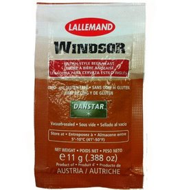 LALLEMAND LALLEMAND WINDSOR ALE BREWING YEAST