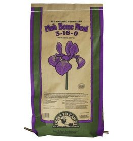 Down To Earth™ Down To Earth Fish Bone Meal - 50 lb