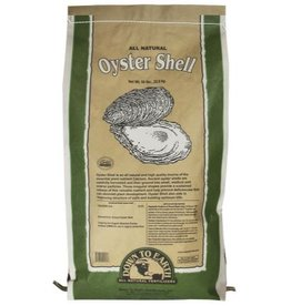 Down To Earth™ Down To Earth Oyster Shell - 50 lb