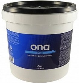 ONA Ona Pro Gel for Breeze (Pail)