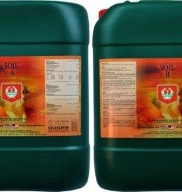 HOUSE & GARDEN House & Garden Soil Nutrient A  &  b 20 Liters
