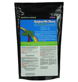 EARTH JUICE Rainbow Mix Bloom, 2 lbs