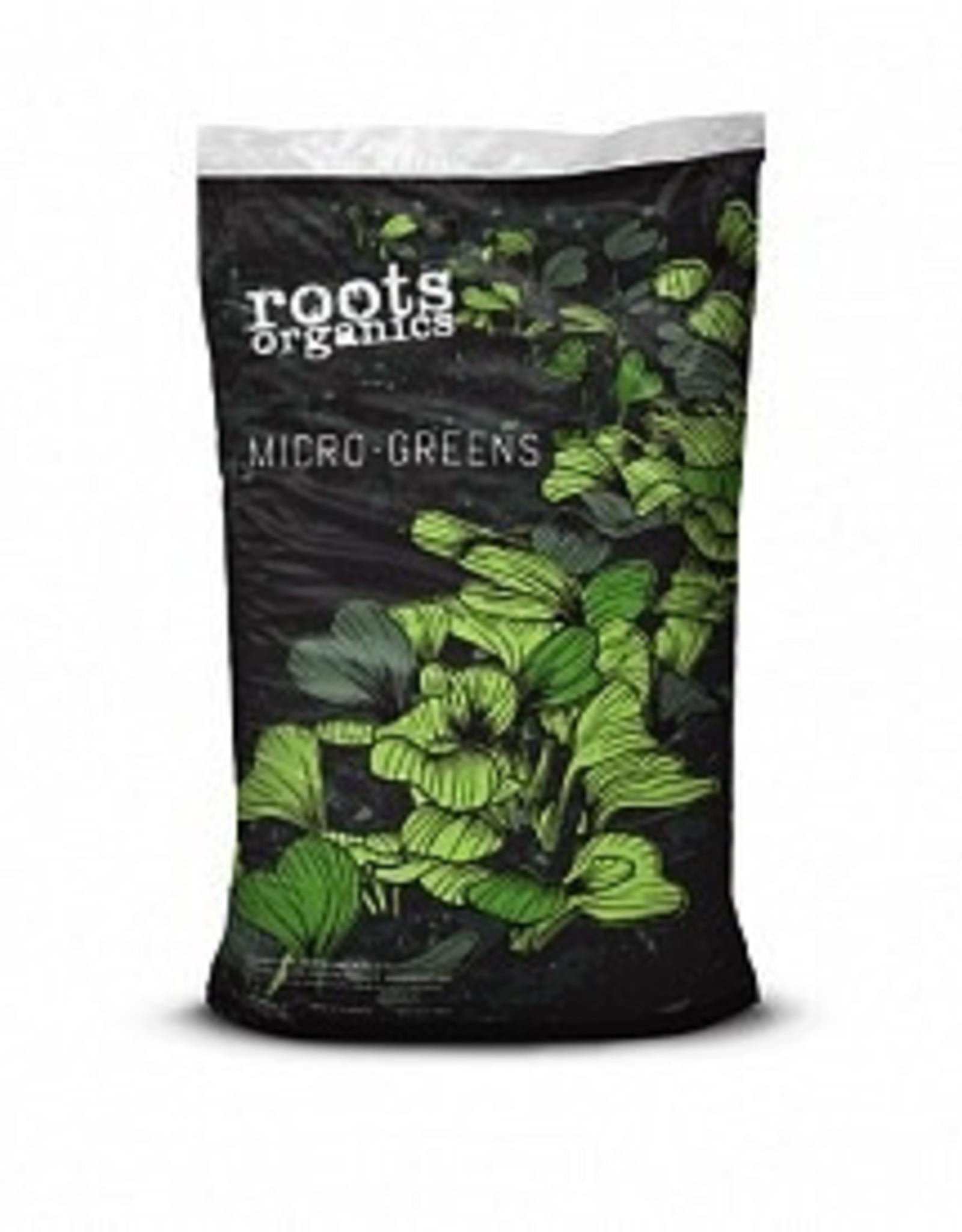 AURORA INNOVATIONS Roots Organics Micro-Greens, 1.5 cf