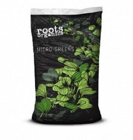 AURORA INNOVATIONS Roots Organics Micro-Greens, 1.5 cf