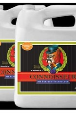 ADVANCED NUTRIENTS pH Perfect Connoisseur Grow Part A & B 4L COMBO