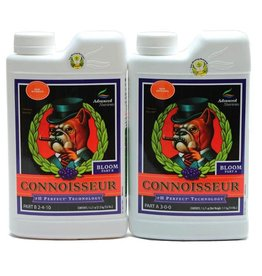 ADVANCED NUTRIENTS pH Perfect Connoisseur Bloom Part A 1L & B 1L