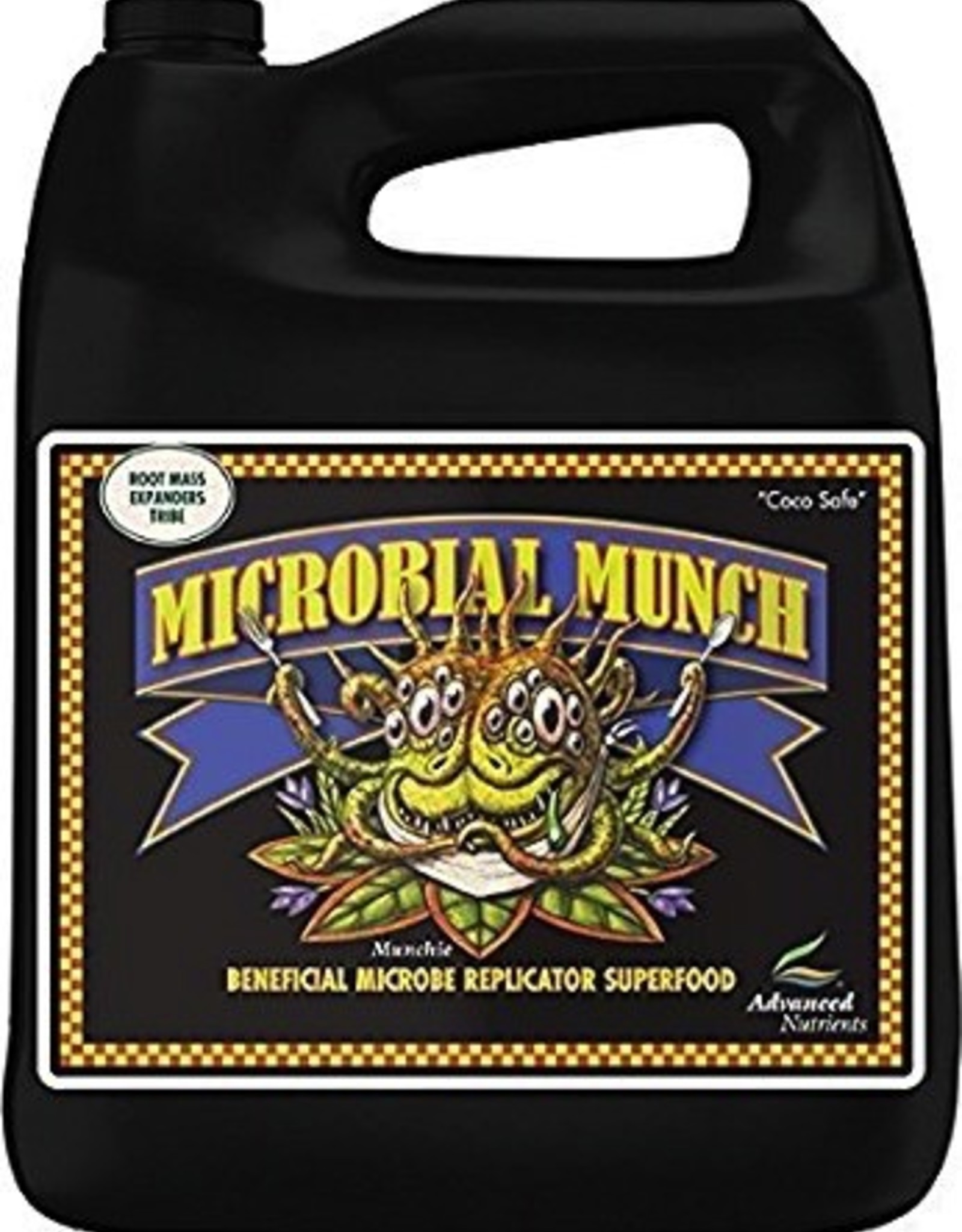 ADVANCED LEDS Microbial Munch 4L