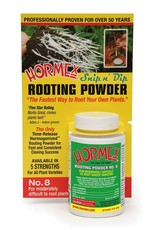 BWGS Hormex Slip N' Dip Rooting Powder #8, 3/4 oz