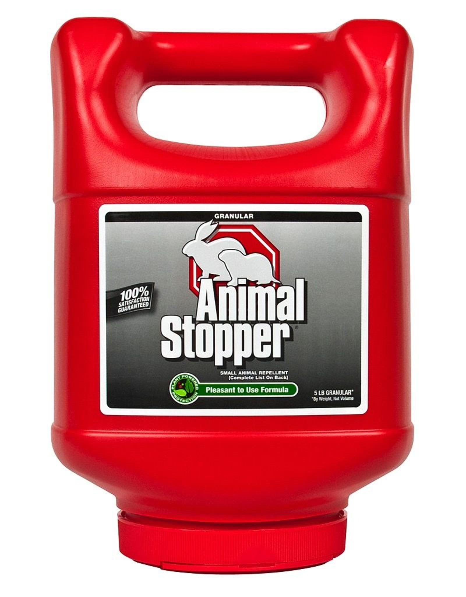 BWGS Messinas Animal Stopper Shaker, 5 lb