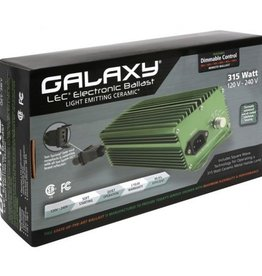 GALAXY Galaxy LEC 315 Remote Ballast - 277 Volt