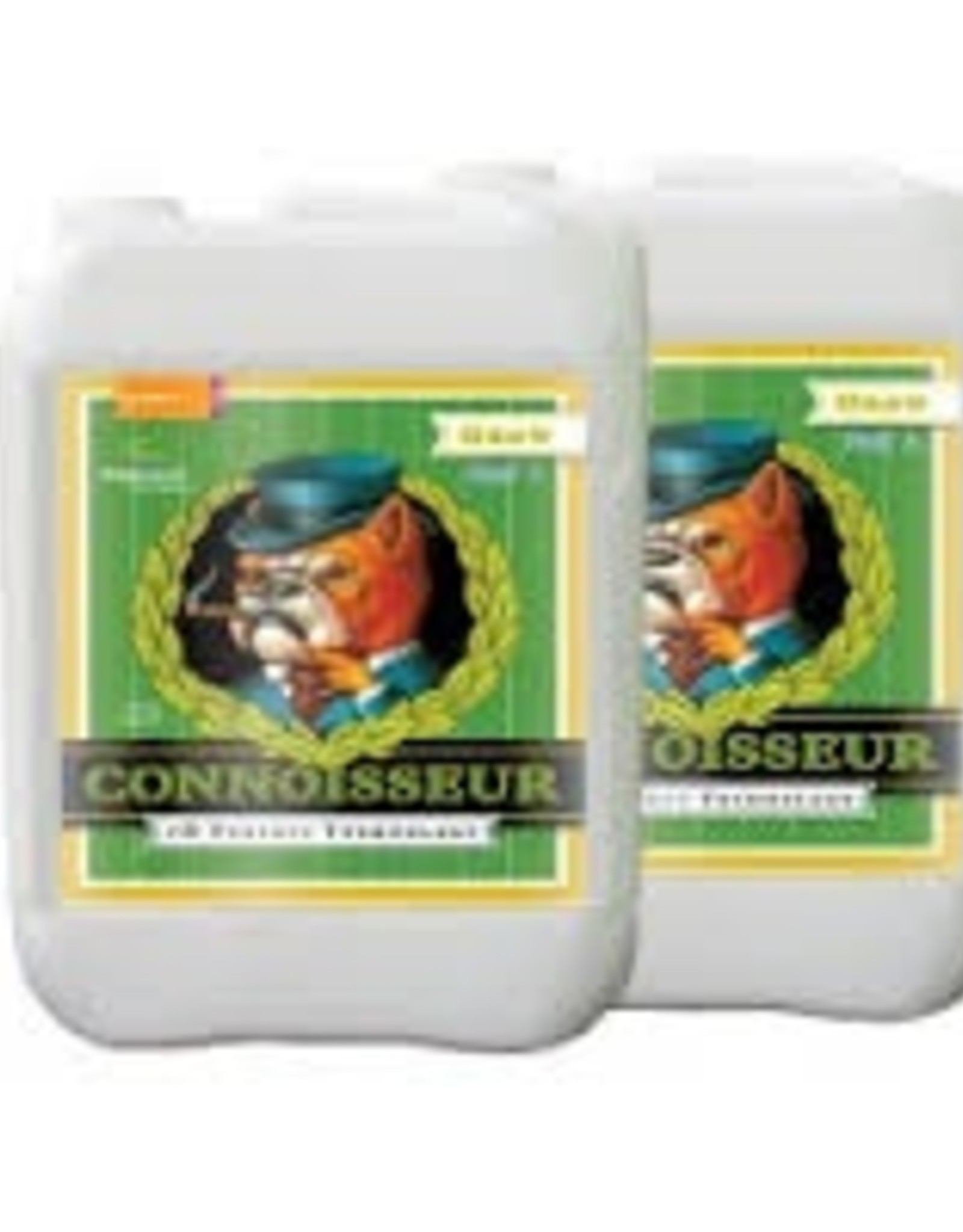 ADVANCED NUTRIENTS pH PERFECT CONNOISSEUR GROW A & B COMBO 10L