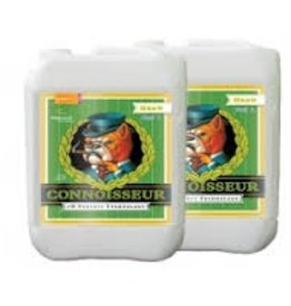 ADVANCED NUTRIENTS pH PERFECT CONNOISSEUR GROW A & B COMBO10L