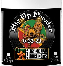 HUMBOLDT NUTRIENTS Humboldt Nutrients Big Up Powder, 1 lb