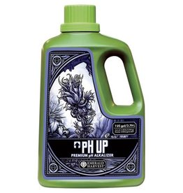 Emerald Harvest Emerald Harvest pH Up Quart/0.95 Liter