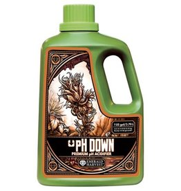 Emerald Harvest Emerald Harvest pH Down Gallon/3.79 Liter