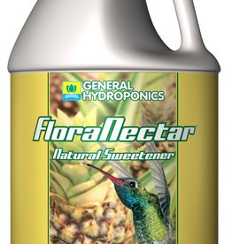 GENERAL HYDROPONICS PineappleRush is the newest flavor by General Hydroponics. Infused with pineapple essence, your plants will get a sugar rush everytime you use it!<br /> <br /> Scientists have formulated both FloraNectar PineappleRush and FruitnFusion to optimize the greatest transfe