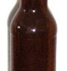 LD CARLSON 22 OZ BEER BOTTLE