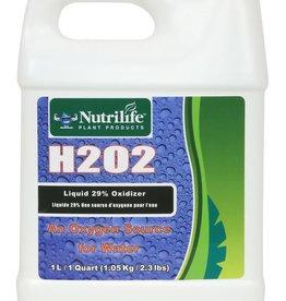 NUTRILIFE Nutrilife H2O2 29% Gallon
