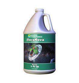 GENERAL HYDROPONICS GH FloraNova Grow Gallon