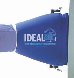 IDEAL-AIR Ideal-Air Gro-Sok Transition System 2 & 3 Ton - Use w/ 700496 or 700497 ONLY