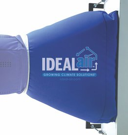 IDEAL-AIR Ideal-Air Gro-Sok Transition System For Use With 700498 and 700499 Only