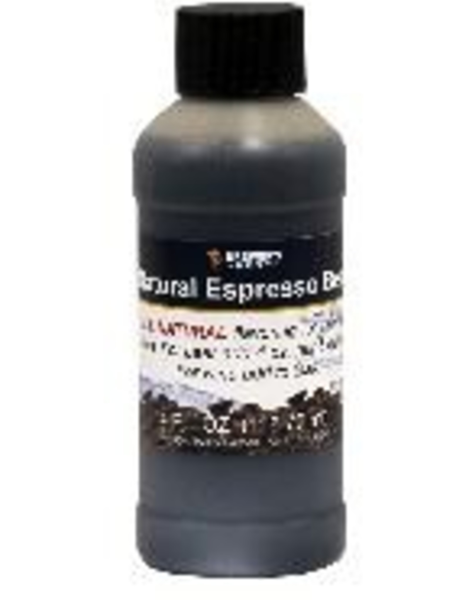 BREWERS BEST NATURAL ESPRESSO BEAN FLAVORING EXTRACT 4 OZ