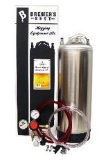 BREWERS BEST BREWER'S BEST® DELUXE KEGGING EQUIPMENT KIT