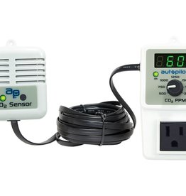 AUTOPILOT Autopilot PPM-5 CO2 Controller
