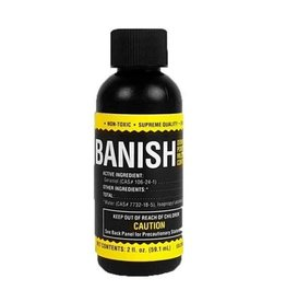 SUPREME GROWERS BANISH 2 OZ