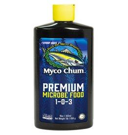 PLANT SUCCESS Plant Success Myco Chum, pt