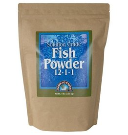 Down To Earth™ Down To Earth Fish Powder - 1 lb