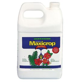 Maxicrop Maxicrop Plus Iron Gallon