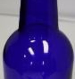 LD CARLSON 16 OZ COBALT BLUE E.Z. CAP BOTTLE
