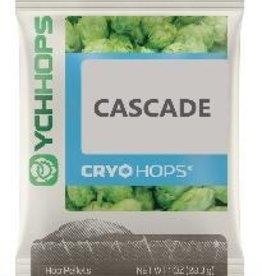 HOPUNION CRYO HOPS® LupuLN2® PELLETS CASCADE 1 OZ