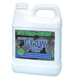 DYNA-GRO Dyna-Gro Liquid Grow Quart